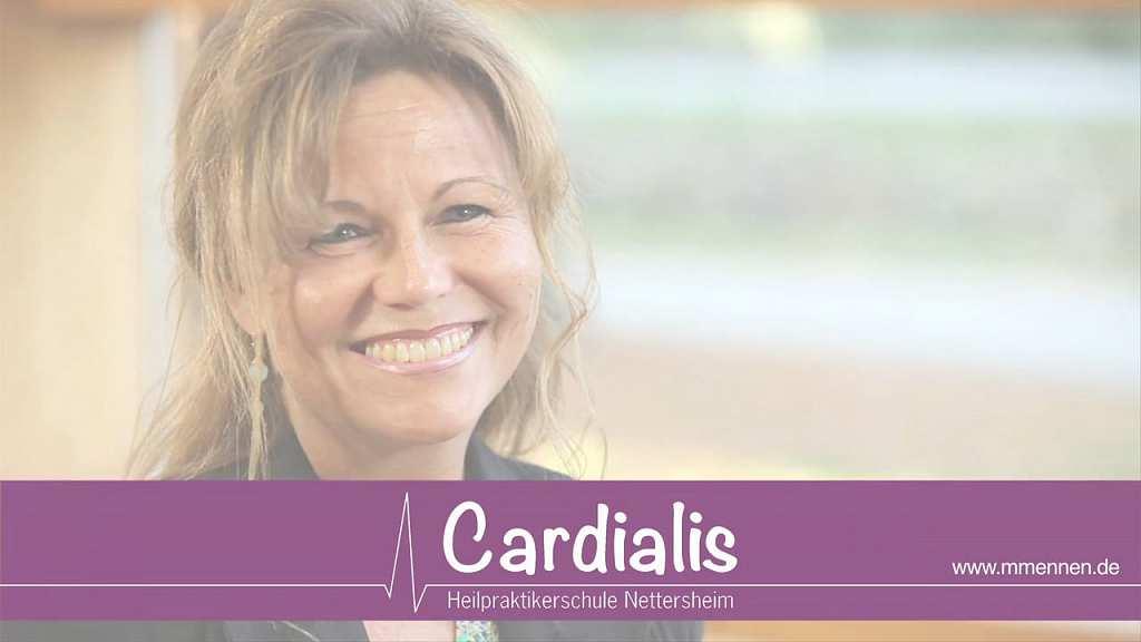 Cardialis - Heilpraktikerschule Nettersheim