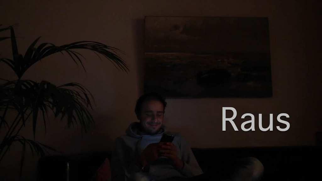 Raus • Amir